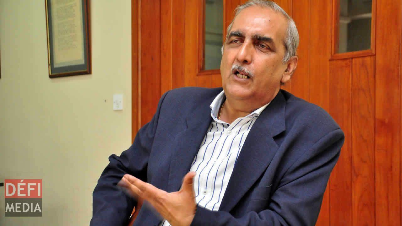 Rajiv Servansingh, président de MindAfrica : «La fermeture de la SMEDA a été une erreur lourde de conséquences»