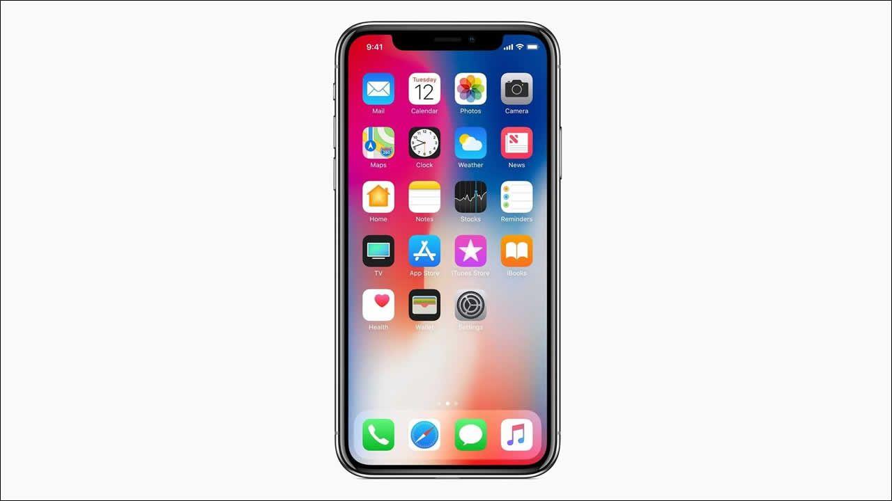 L'iPhone 8 embarquerait pour 247,51$ de matériel