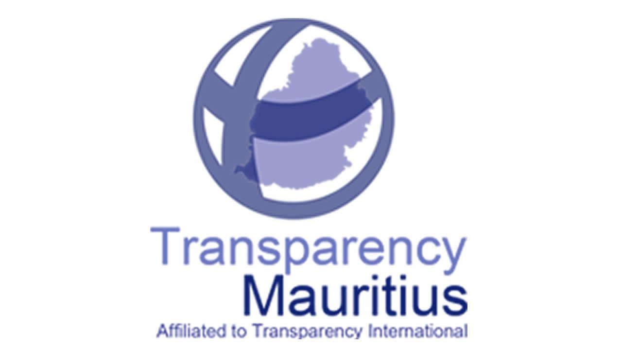 Transparency Mauritius