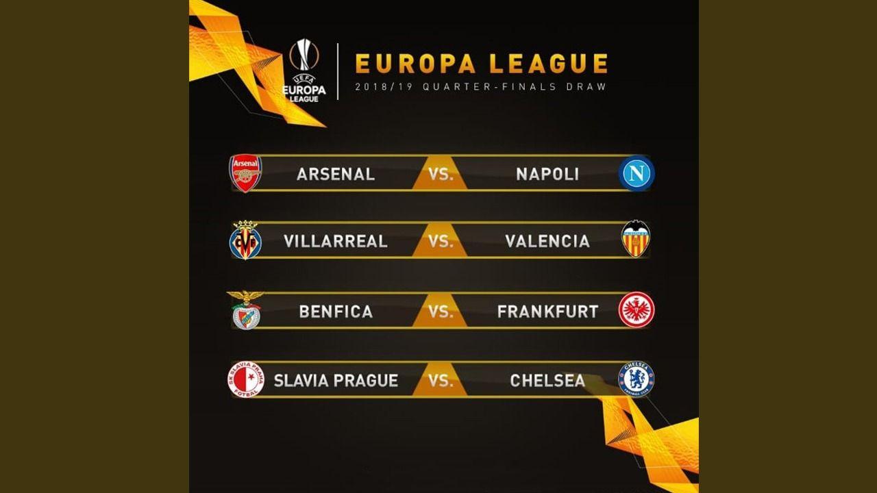 Ligue Europa. Giroud et Chelsea cartonnent, qualification surprise de Prague