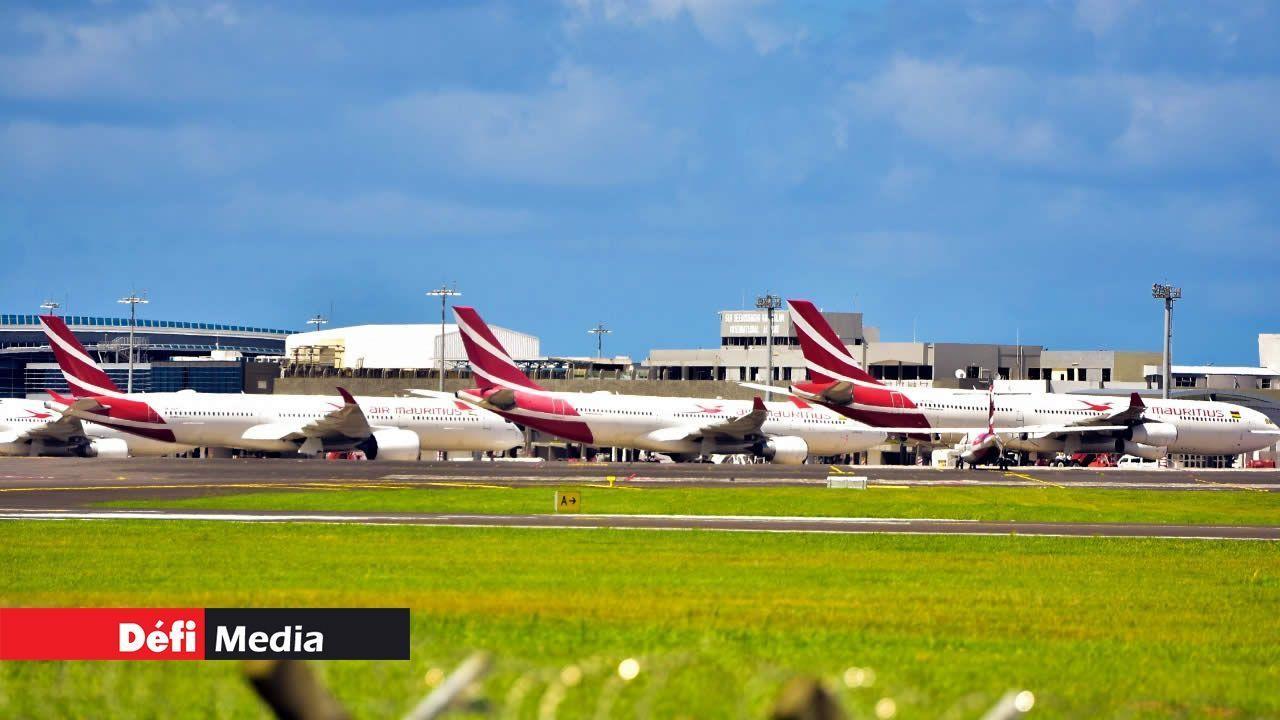 Réouverture des frontières : Air Mauritius reprend ses vols vers Londres à partir du 1er octobre