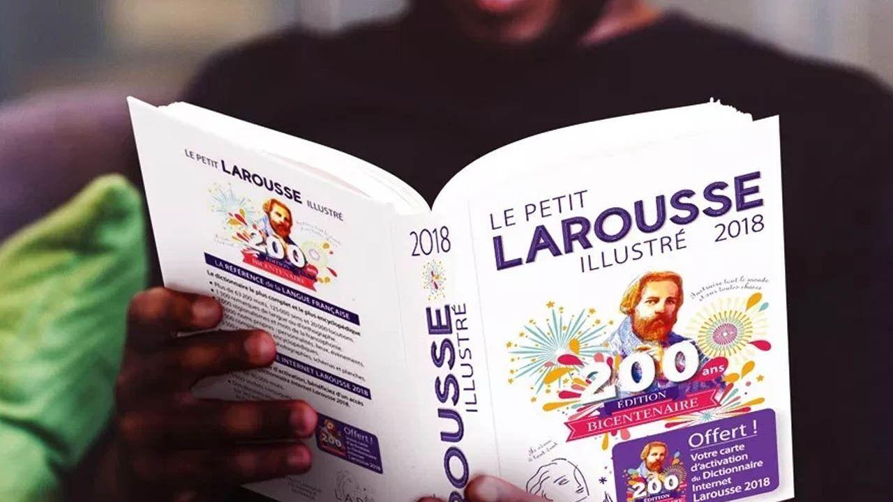 Survivalisme, cryptomonnaie... Le Petit Larousse illustré 2020 accueille 150 nouveaux mots