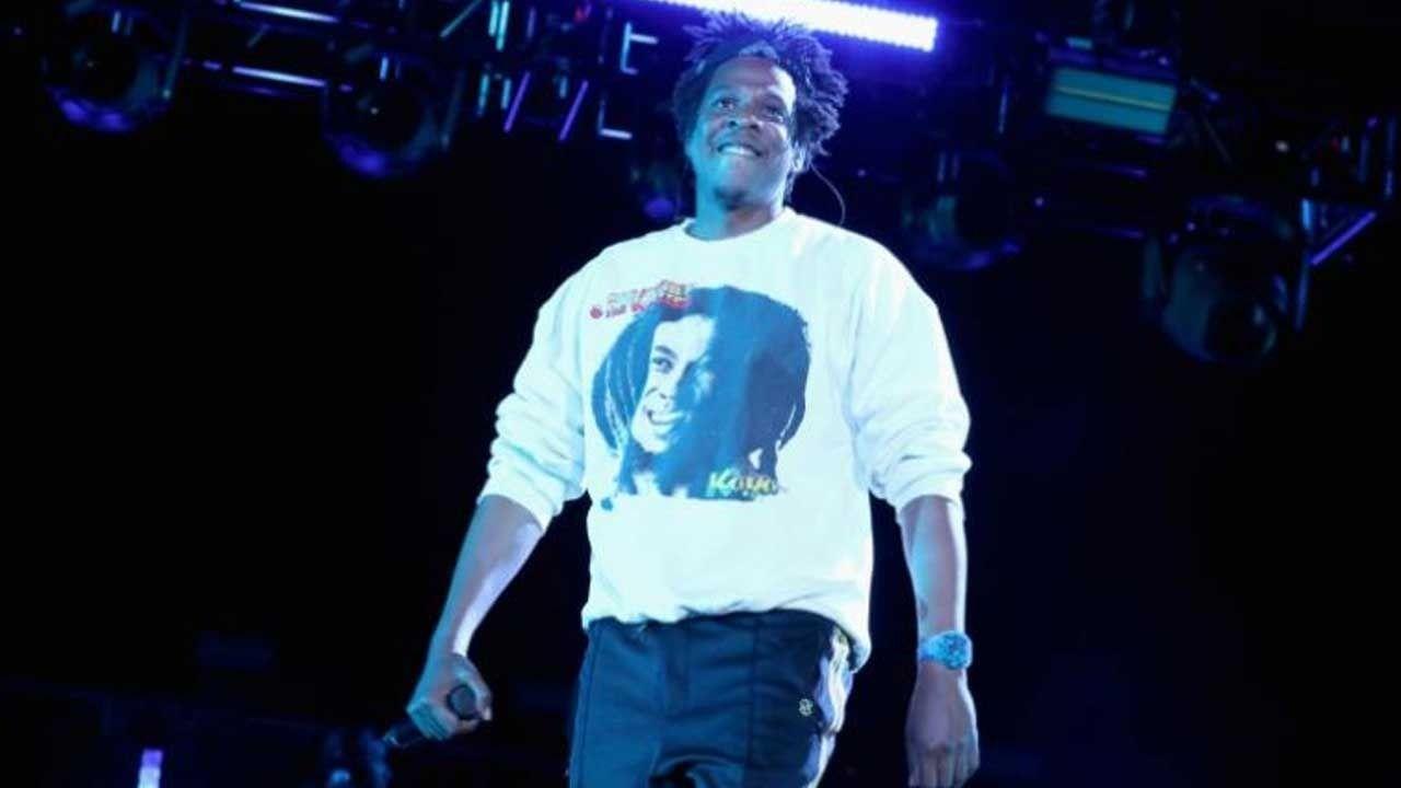 Jay-Z se lance dans le business de la weed