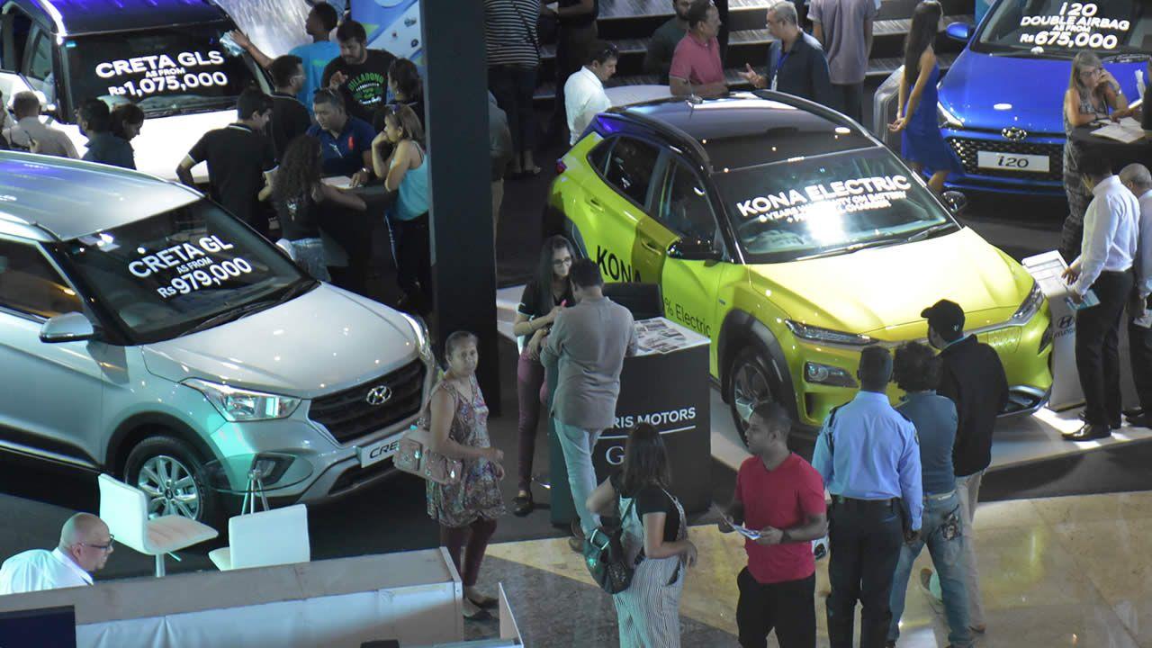 Salon De L Auto >> Salon De L Automobile 2019 Exclusive Opportunity To Buy