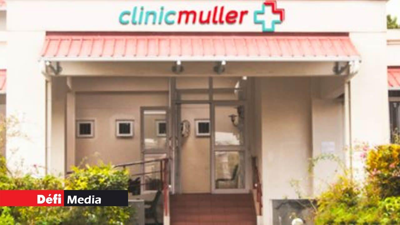Après trois semaines de fermeture, la clinique Muller rouvre ses portes