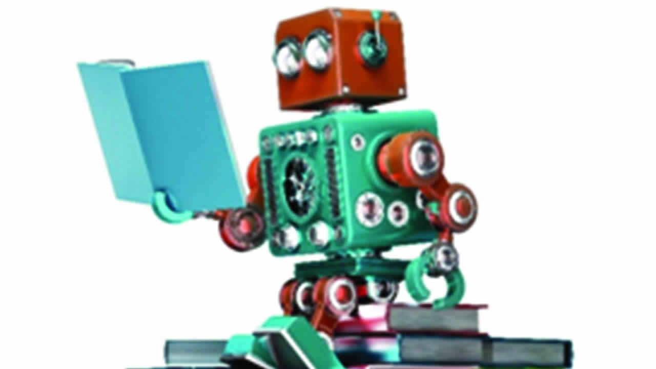 Robotics Training Week Defimedia