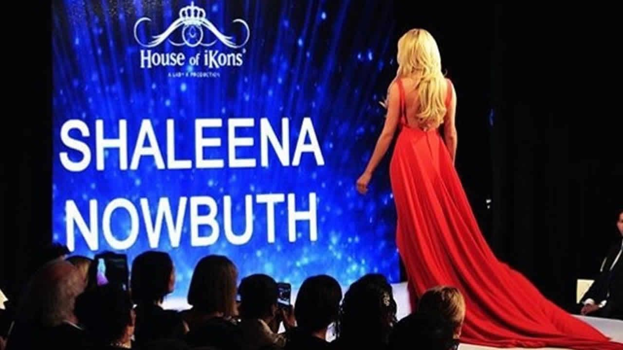 Shaleena Nowbuth