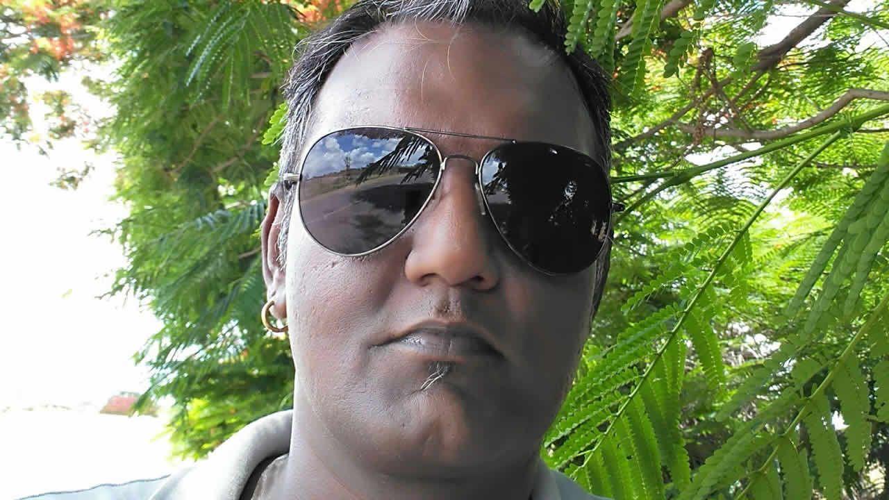 Dharmarajen Carpayen