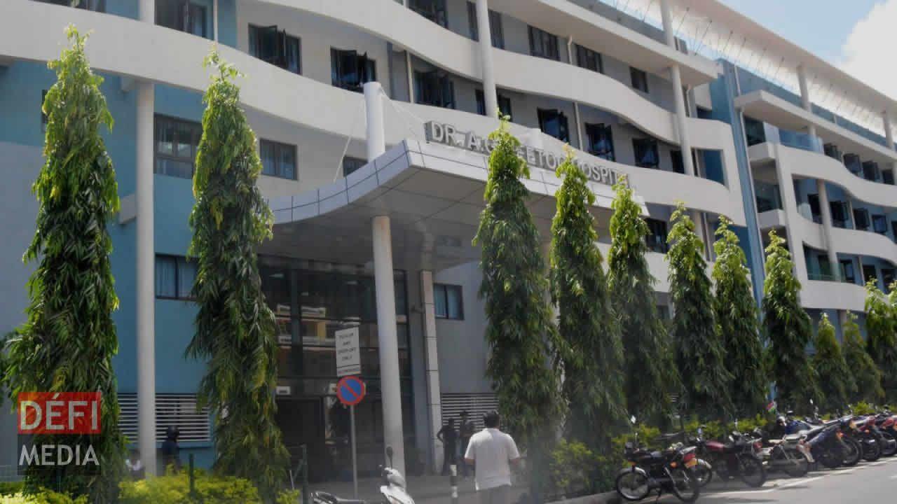 L'hôpital Jeetoo