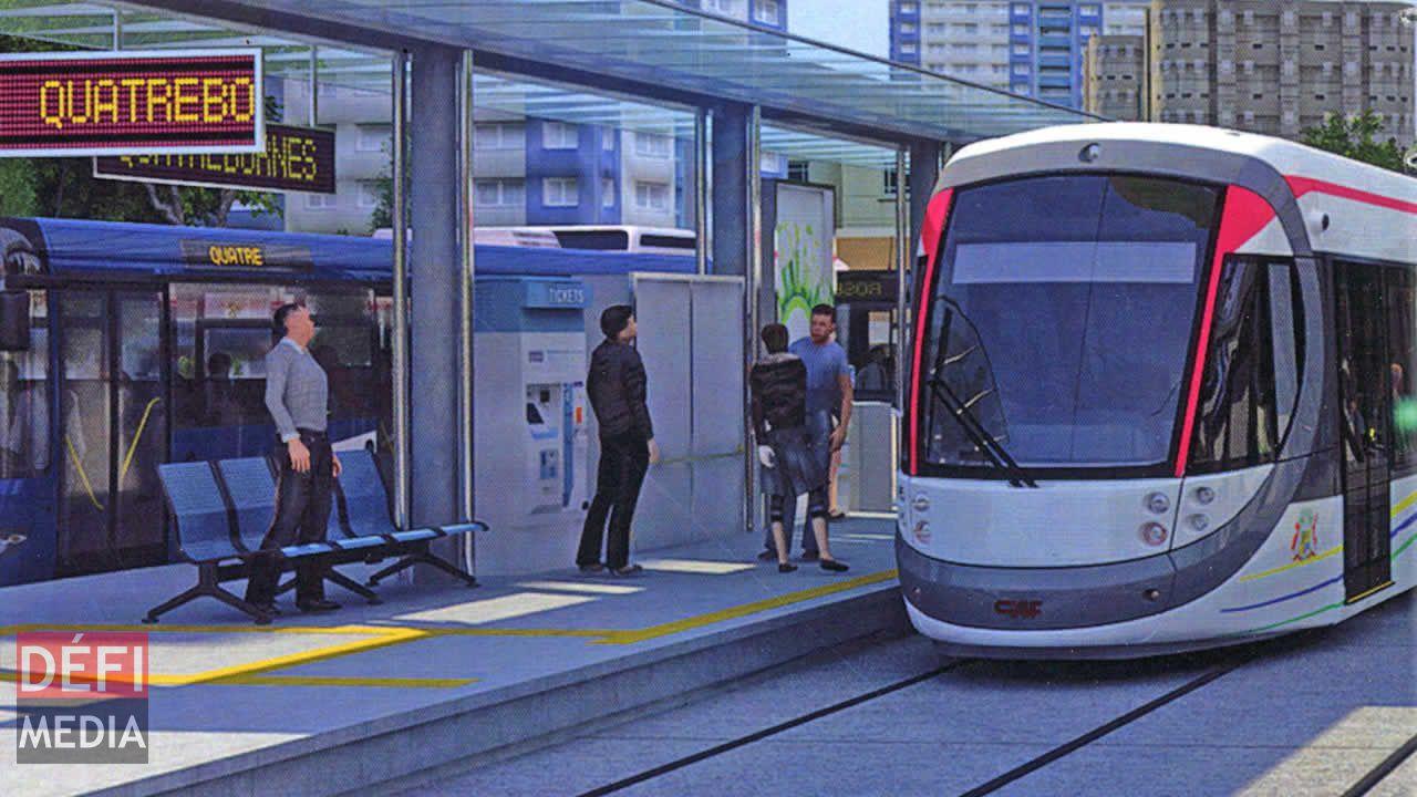 Metro Express : les prix des tickets sur le trajet Quatre-Bornes-Port-Louis dévoilés