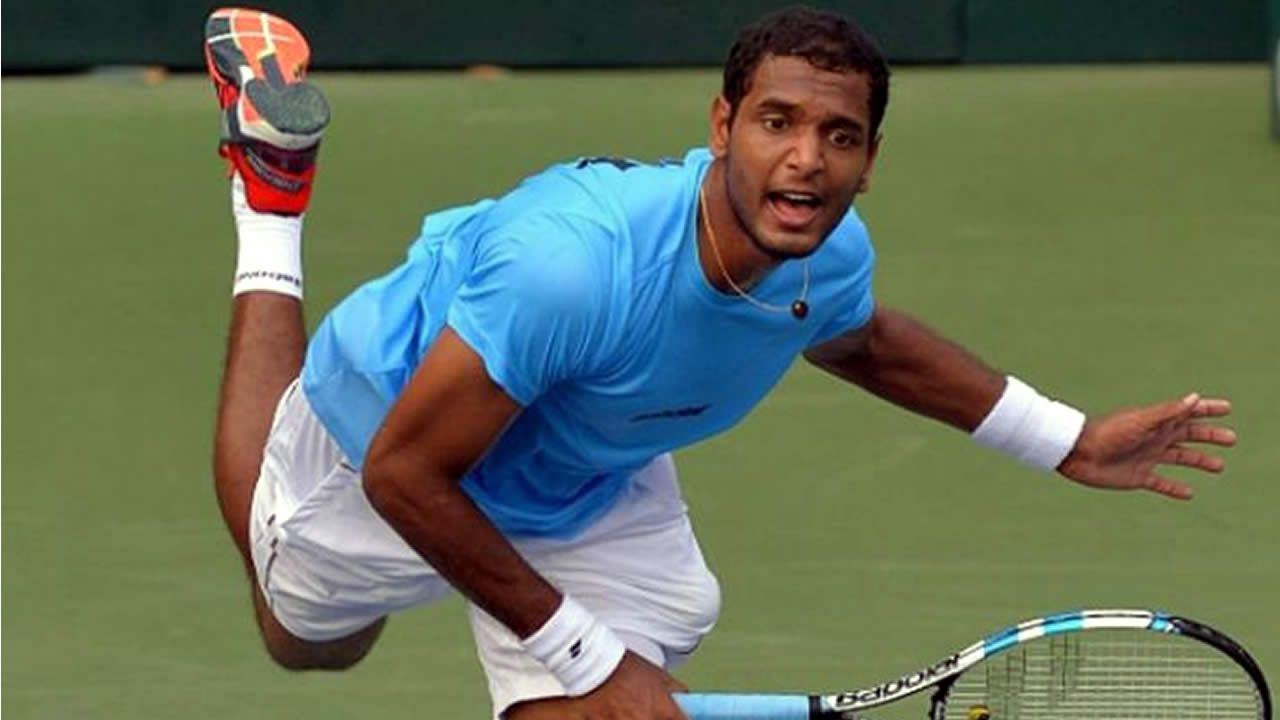 La finale opposera Ramkumar Ramanathan à Steve Jonhson — Newport