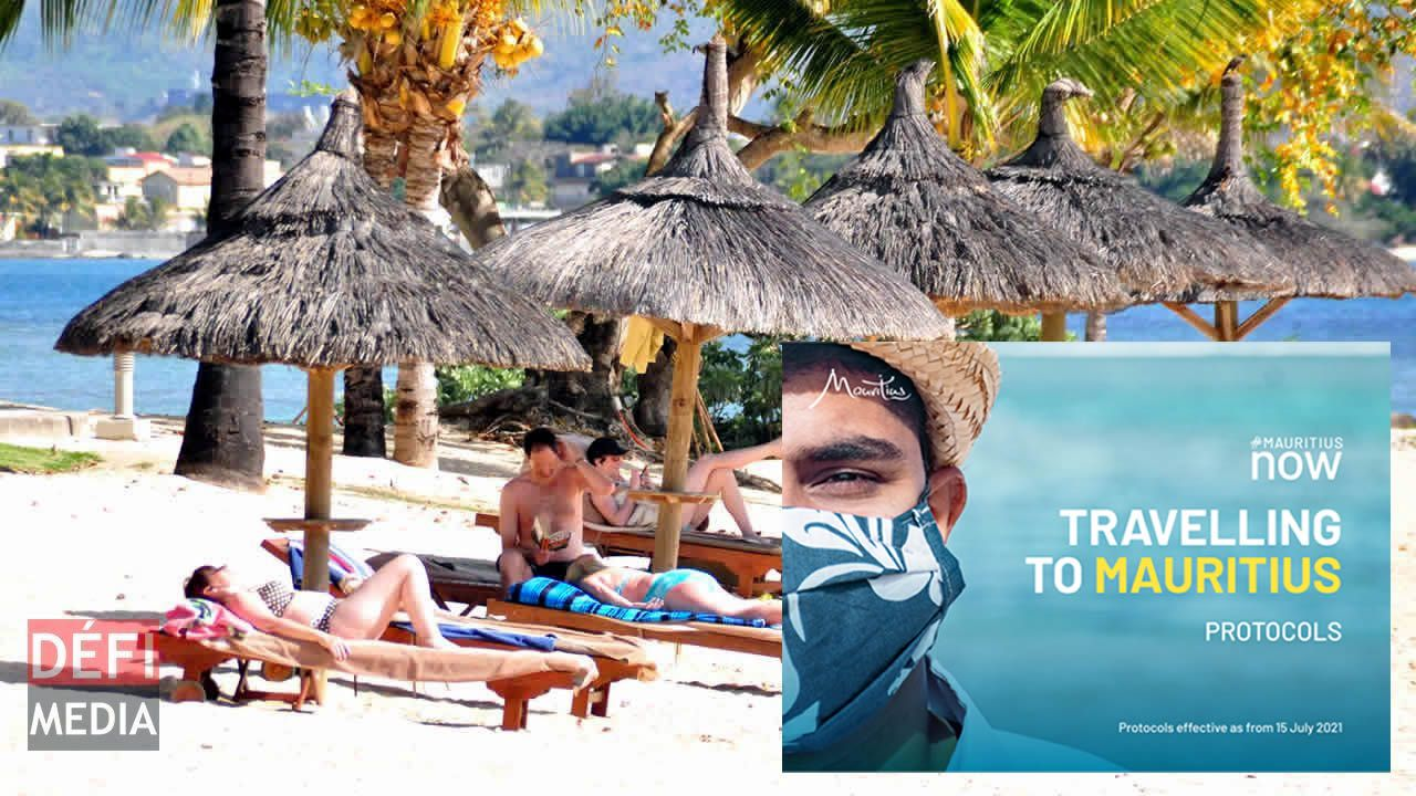 Tourisme : Les frontières s'ouvrent à tous les visiteurs vaccinés