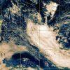 Météo : la première perturbation tropicale de la saison cyclonique pointe le bout de son nez