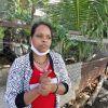Pour satisfaire les normes de la CDU et retrouver ses trois enfants :Soorjata lance un appel pourla rénovation de sa maison délabrée