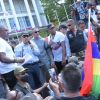 Marche citoyenne de l'opposition : « La foule fera éclater la vérité », dit Arvin Boolell