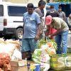 Les trois emplacements de vente à l'encan de Port-Louis, Vacoas et Flacq regroupés à Wooton