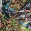 Armes à feu découvertes à Beaux-Songes : des prélèvements ADN effectués ce lundi