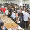À Flacq - Salon des PME : une gamme de produits en promo