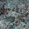La Turquie recherche des survivants au lendemain d'un séisme meurtrier