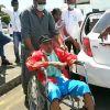 Élections villageoises : leur âge et leur handicap ne les empêchent pas à accomplir leur droit civique