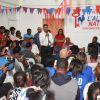 Réunion de l'Alliance Nationale (PTr-PMSD-Mouvement Jean-Claude Barbier) à Les Salines : suivez notre live