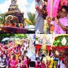 Le Thaipoosam Cavadee célébré avec ferveur