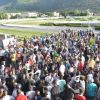 Les personnes présentes aux funérailles du jockey Juglall ont été sensibilisées quant aux risques sanitaires