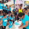 [En images] « Get Fit Challenge » : gardez la forme avec Défi Santé