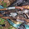Fusils et munitions retrouvés à Beaux-Songes : des armes bien entretenues et en bon état, premier constat des enquêteurs