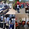 Nomination Day des élections villageoises : Goodlands, haut en couleur