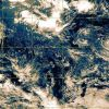 Météo : une zone de basse pression dans le nord de Rodrigues pourrait s'intensifier en tempête tropicale