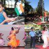 [En images] Au IGCIC Phœnix : célébrations du 72e anniversaire de la République de l'Inde
