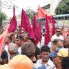 No 14 : tension quand les candidats du MMM et ceux de l'Alliance Morisien avec Alan Ganoo se croisent