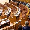 Parlement : suivez en direct la prestation de serment des élus et les élections des postes parlementaires et constitutionnels