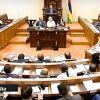 Un code de conduite pour les parlementaires