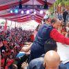 Kewal Nagar : ce qu'il faut retenir du discours de Ramgoolam et de l'ambiance qui a régné sur place