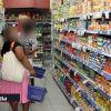 Les supermarchés accessibles aux familles dont les noms commencent par 0 à Z ce mercredi