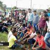 Mise en liquidation de Tara Knitwear et Rosana Textiles : des ouvriers étrangers redéployés dans trois usines
