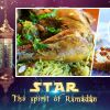 Star - The Spirit of Ramadan : Briani aux épices arabes et des vermicelles à la crème pour un Eid inoubliable