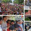Port-Louis : ce qu'il faut retenir de la marche de l'opposition et de plateformes citoyennes