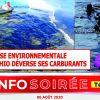 [Info Soirée] : «Enn vre katastrof ekolozik depi Pointe-d'Esny ziska Rivière-des-Créoles»