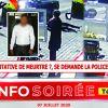 [Info Soirée] : «Linn deza kondane pou meurtre so madam»