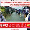 [Info Soirée] : La mère du suspect : «Mo pense soufrans sa zenfan la, mo pa kwar mo garson inn fer sa»