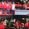 [En images] JIOI 2019 - Tennis de table : nos pongistes entrent en scène