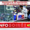 [Info Soiree]: Joe Lesjongard « Dimoune fine Irresponsab ek indiscipline »