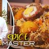 « Spice Master »: la cheffe Nafizah vous apprend à préparer un biryani à l'agneau façon kofta