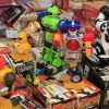 Rs 139.2 M toys imported this year
