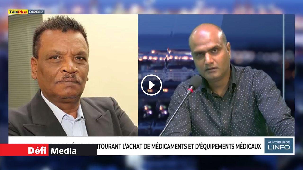 [Video] Arrestation de Bissoon Mungroo : retour sur sa fameuse phrase «mo pas ti met delwil dans zorey»