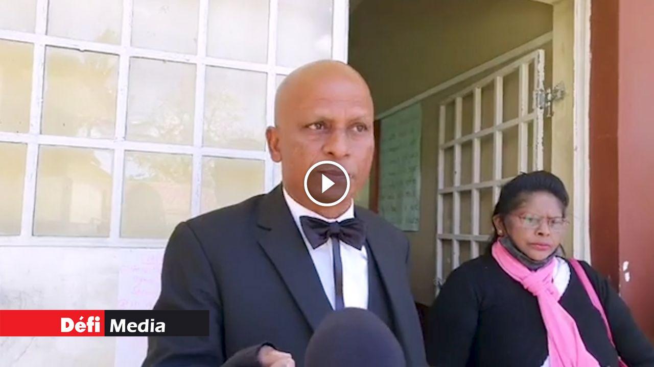 [Video] Nomination Day des élections villageoises : Monsieur Malin parle d'un incident