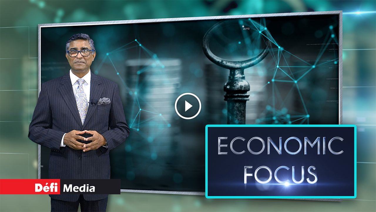 [Video] [Economic focus] Grands enjeux du Budget et leadership économique
